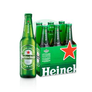Heineken Beer Bulk Buy