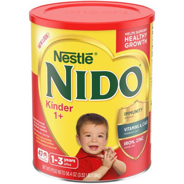Nido Milk Wholesale
