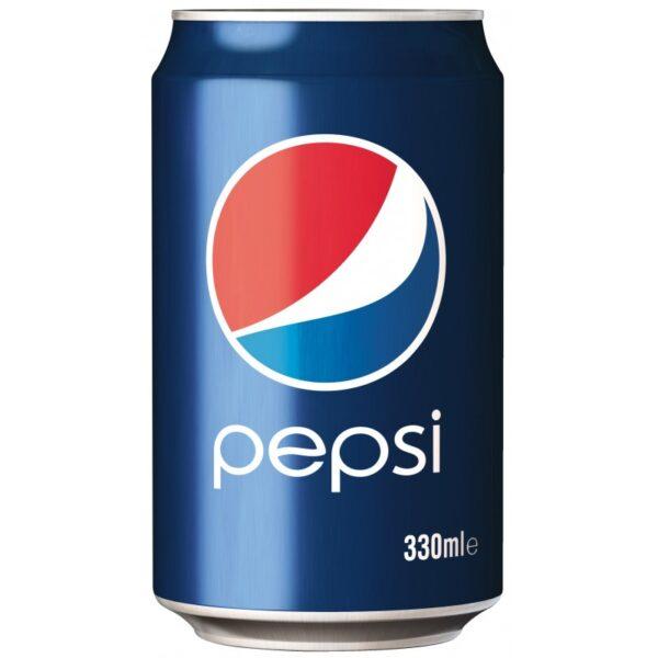 Order Pepsi Online