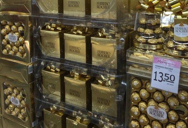 Buy Ferrero Rocher Bulk