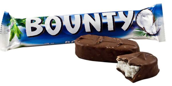 Bulk Buy Bounty Bars