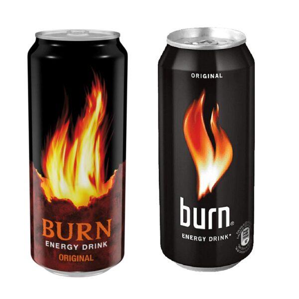 Buy Burn Drink Bulk