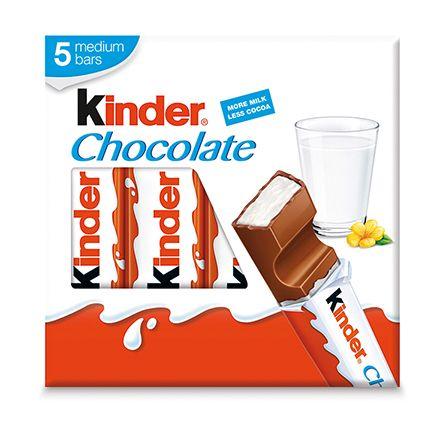 Buy Kinder Chocolate In Bulk