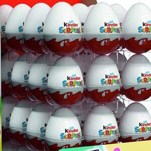Buy Kinder Surprise Eggs