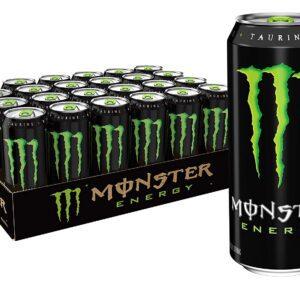Buy Monster Energy Bulk