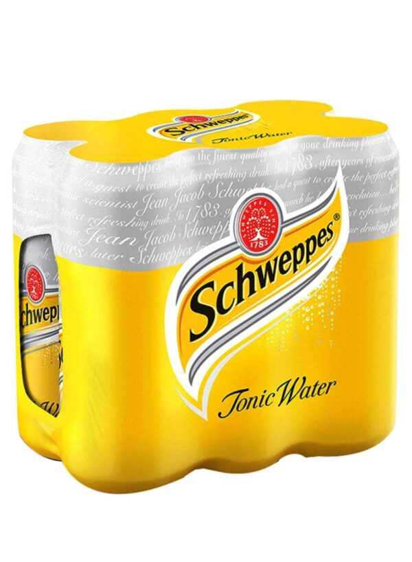 where can i buy schweppes tonic water